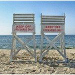 Lifeguard Stands