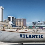 Atlantic City Pier