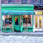 Yesuvio Bakery West Village New York City