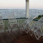 Block Island Rocking Chairs
